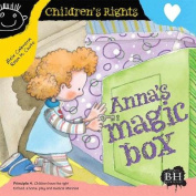 Anna's Magic Box