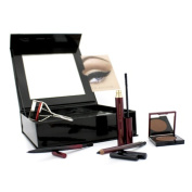 Best of Kit - 1x The Lash Curler, 1x The Volume Mascara, 1x The Eye Pencil Primatif, 1x The Precision Brow Pencil..., 5pcs
