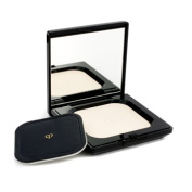 Refining Pressed Powder (With Case & Puff), 5g/5ml