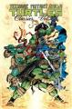Teenage Mutant Ninja Turtles Classics, Volume 4