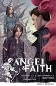 Angel & Faith Volume 3
