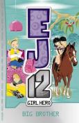 EJ12 Girl Hero