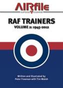 RAF Trainers