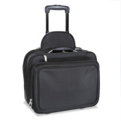 Innovera 40cm Laptop Roller Bag, Black