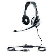 UC Voice 150 Binaural Over-the-Head Corded Headset