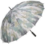 All-Weather 48 Inch Digital Camo Umbrella | GFUM48DC