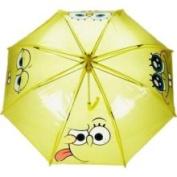 Trade Mark Collections Spongebob Bubbles Umbrella