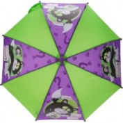 Trade Mark Collections GUESS with Jess Umbrella