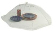 Fox Run Round Food Umbrella, 30-Inch Diameter