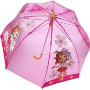 Trade Mark Collections Everything's Rosie Dome Umbrella