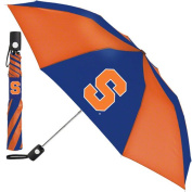 Syracuse Orange Automatic Folding Umbrella McArthur Sports