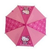 Sanrio 36082 Hello Kitty Kids Size Umbrella