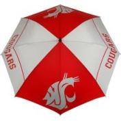 Team Effort Washington State Cougars Windsheer Hybrid Golf Umbrella