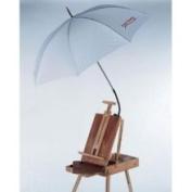 Alvin UM10 Artist Umbrella 52 Dia White
