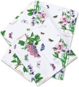 "Portmeirion Botanic Garden Tea Towel 29"" x 18"""