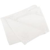 Aunt Marthas Flour Sack Towel 71.1cm x71.1cm Bulk White 28X28-50/Order