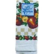 Promotions Unlimited, 154807, Kitchen Towel w/Design