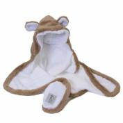 Little Giraffe Luxe Hooded Towel with Ears
