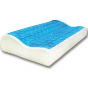 SensaGel Memory Foam Pillow (SensaGel Pillow) SF62601