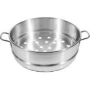 Town Food Equipment 34412 30.5cm Aluminium Steamer