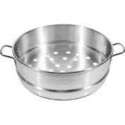 Town Food Equipment 34422 55.9cm Aluminium Steamer
