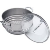 Calphalon Stainless Steel Universal Steamer Insert with Lid A2100
