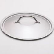 Nordic Ware 25.4cm Stainless Steel Lid