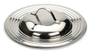 RSVP Stainless Steel Universal Lid - 7 to 30.5cm UNIV-125