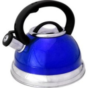 Prime Pacific PPD3001B Whistling Tea Kettle