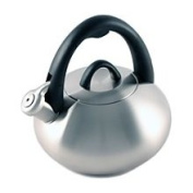 Calphalon 1.9l Stainless Steel Tea Kettle with Whistle