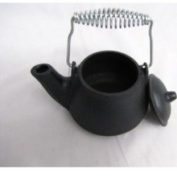 Old Mountain Cast Iron Mini Tea Kettle 1.5 Cups 10179