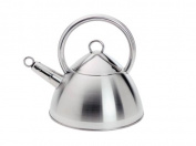 Cuisinox KET77 Cuisinox 2.4 Qt Whistling Kettle - 1.8 Stainless steel