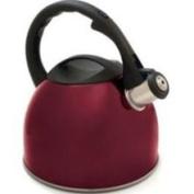Norpro Red Tea Kettle 2.6L