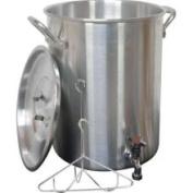 King Kooker 30pksp 28.4l Aluminium Stock Pot