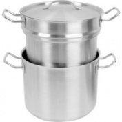 Thunder SLDB020 18.9l. Double Boiler - Stock Pots & Pressure Cookers