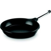 Fundix 16 cm Nonstick Cast Aluminium Induction Fry Pan with Stainless Steel Removable Handle