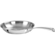 Cristel Casteline Stainless 27.9cm Fry Pan