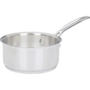 Cuisinart 719-16 Chef's Classic Stainless 1.4l Saucepan with Cover