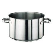 World Cuisine 11007-40 - 30l Sauce Pot, Stainless Steel