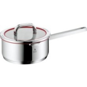 WMF Function 4 Stainless Steel Saucepan with Lid, 2.4l