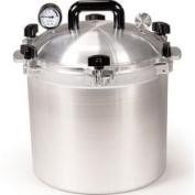 ALL-AMERICAN 921 21.5 Qt. Pressure Cooker/Canner