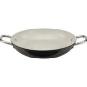 World Cuisine 11619-32 32.1cm Ceramic Coated Paella Pan