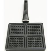 Norpro Nonstick Mini Waffle Pan One Size