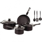 Gourmet Chef Non Stick 10 Piece Cookware Set