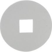 Zippo PADISKCNS Silver Blank Disk CN-100PC Set
