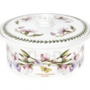 Portmeirion Botanic Garden - 3pt Covered Casserole Dish 1420ml