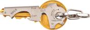 True Utility Tu247 KeyTool Key Multi-Tool Bottle Opener