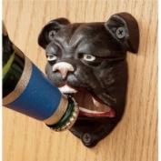 English Bulldog Bottle Opener