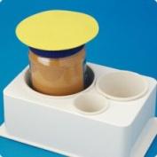 Spill-Not Jar & Bottle Opener with Lid Opener