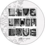 Live, Laugh, Love Drink Coasters
